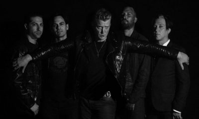 queens of the stone age vl18