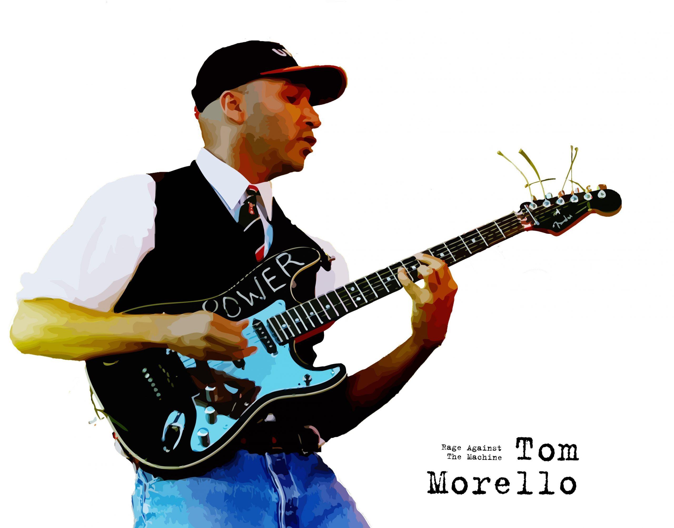 Tom Morello