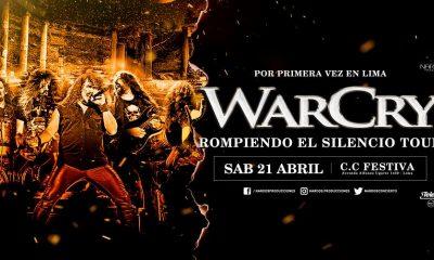 warcry en lima 2