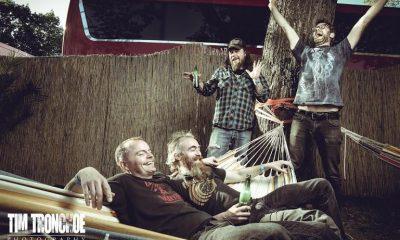 Red Fanf foto facebook de la banda