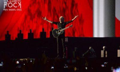 Roger Waters CDMX por Raquel Coss
