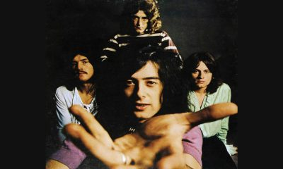 led zeppelin Led Zeppelin in Pictures wallpaper wp1207049