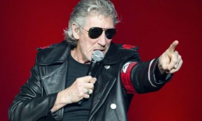 roger waters pink