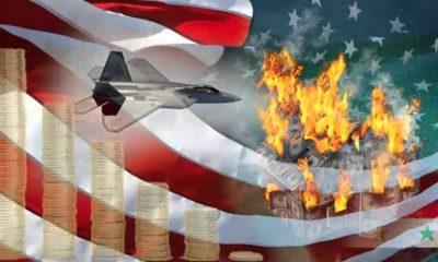 Estados Unidos y Siria