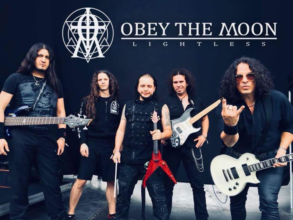 Obey the moon 2
