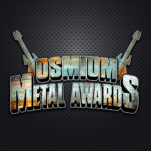 Osmiun metal awards 2