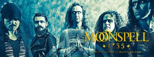 moonspell 2