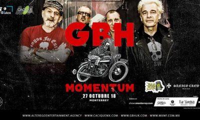 GBH Monterrey HD3