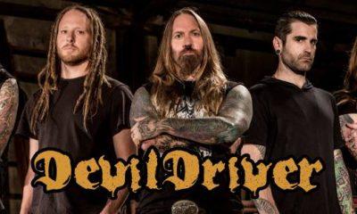 DevilDriver portada