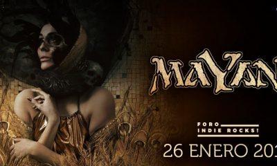 Mayan 2 2019