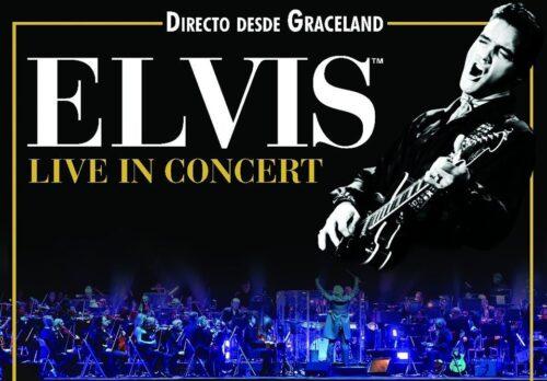 Elvis Live In Concert 2
