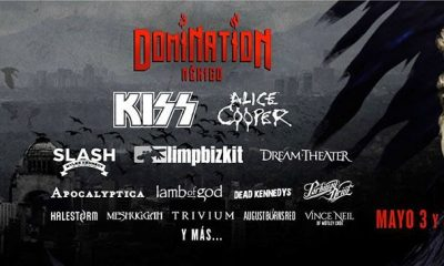 Dominationfest