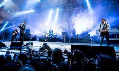 1517313309987 Arctic Monkeys Orange Stage Roskilde Festival 2014