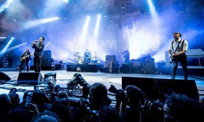 1517313309987 Arctic Monkeys   Orange Stage   Roskilde Festival 2014