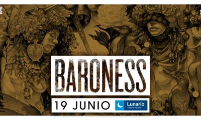 Baroness 19 jun up