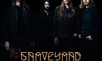 Graveyard en México 2