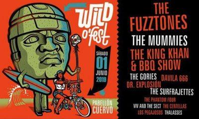 Wild OFest 2019 A