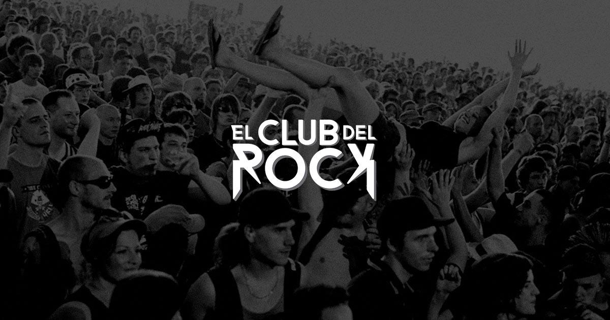 el club del rock webzine rock y metal