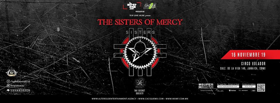 the sisters of mercy4