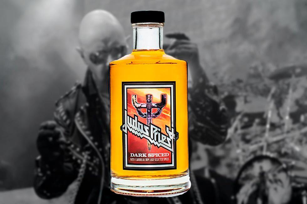 Judas Priest ron