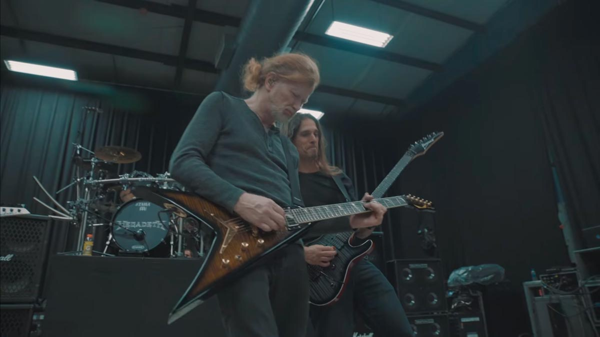 b97f516f dave mustaine megadeth 2020