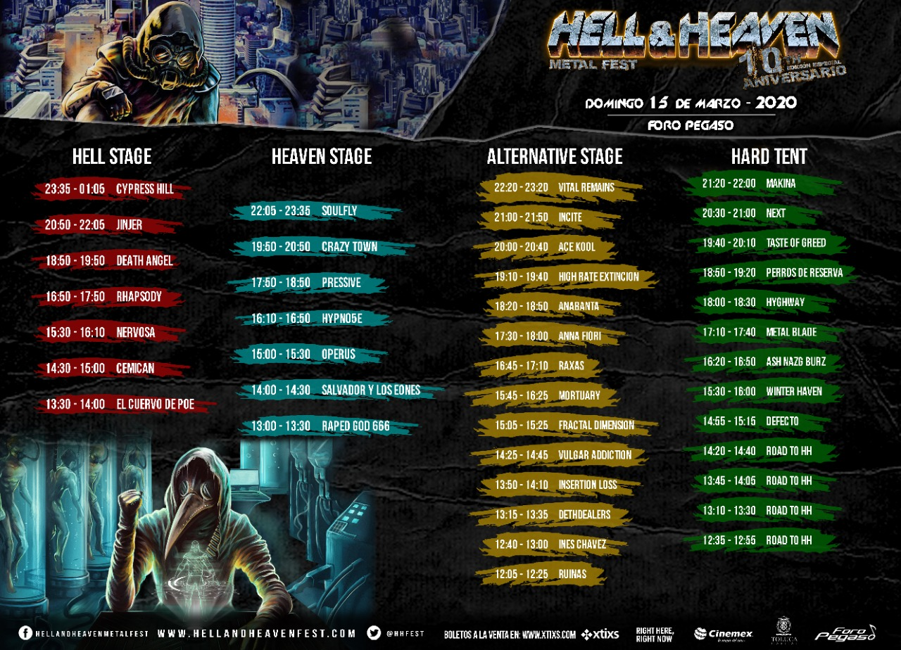 6d3cec99 hell and heaven 15 de marzo