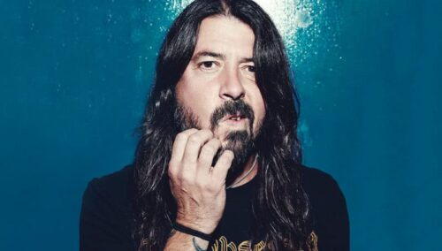 dave grohl instagram