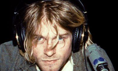 Apareció un Kurt Cobain Chileno