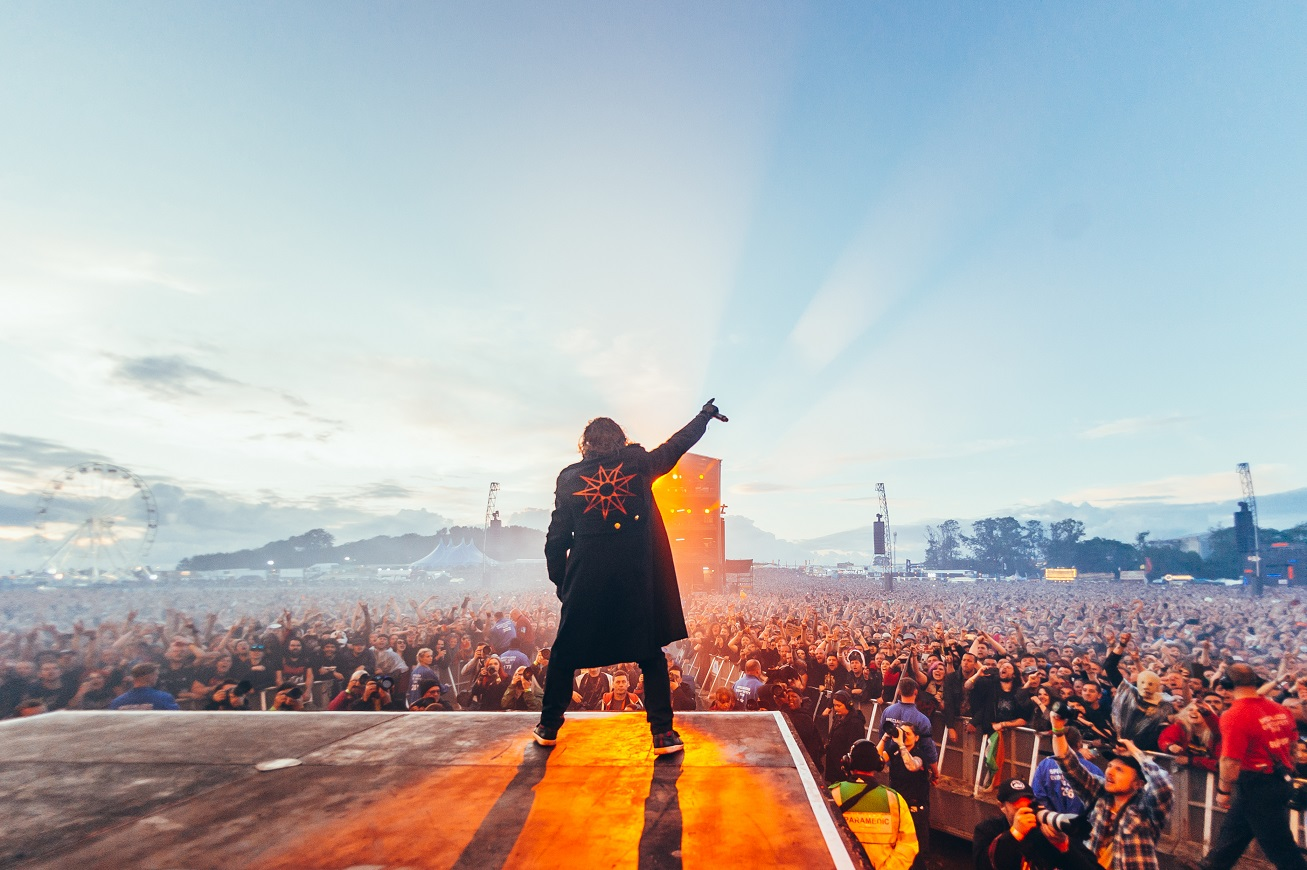 slipknot download 2019