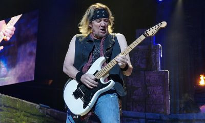 cf1e6931 iron maiden adrian smith 2