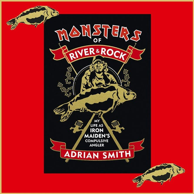 cf9e409f adrian smith monsters of river and rock