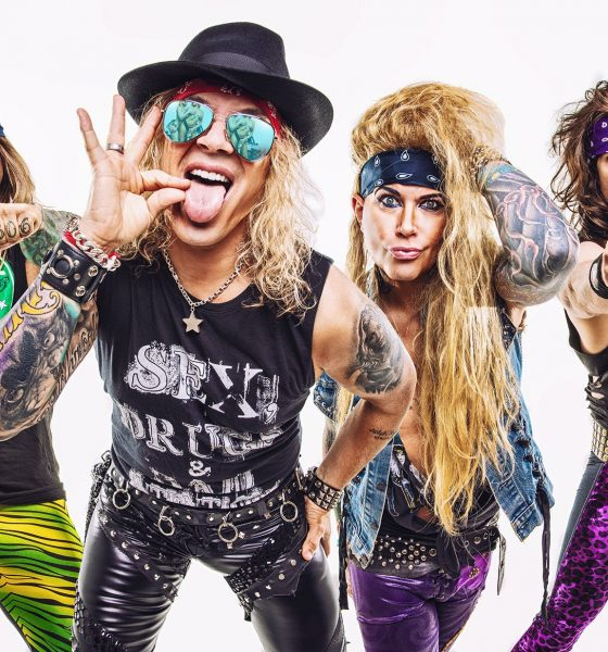 e0aa699d steelpanther 2019 main webres photo by david jackson 2150f619 5867 4e27 a8e9 f75056fd4cde