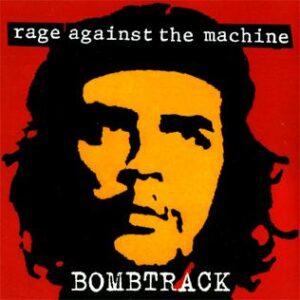 5c09eecb portada del sencillo bombtrack
