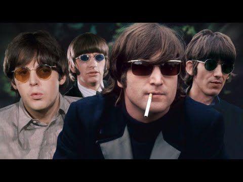 Aprendiendo de los grandes del Rock. Caso: Reflexión de «Tomorrow Never Knows» de The Beatles — Jimmy Bets