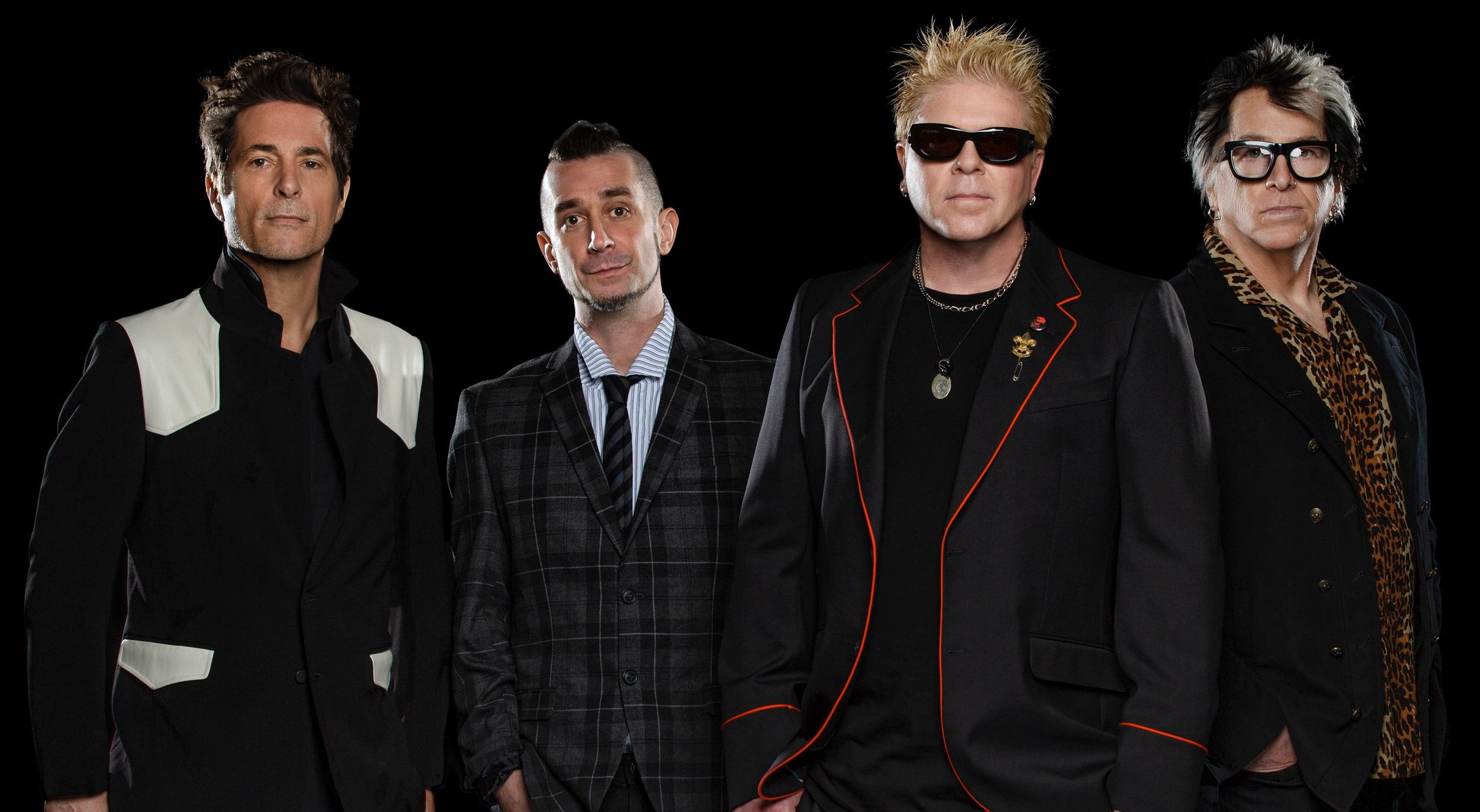 """Let The Bad Time Roll"": The Offspring presenta su nuevo álbum — Cristobal Eujanian"