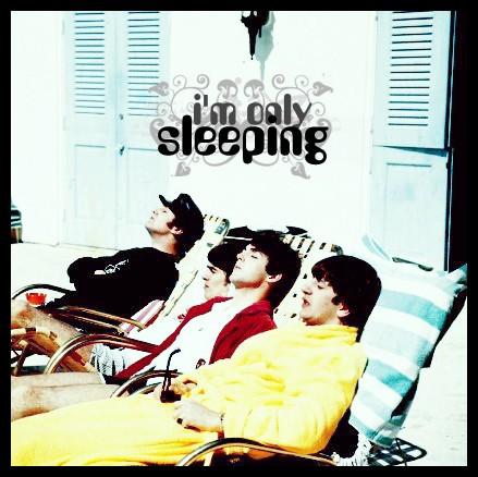 Aprendiendo de los grandes del Rock. Caso: El solo de guitarra invertido de «I'm Only Sleeping» de The Beatles — Jimmy Bets