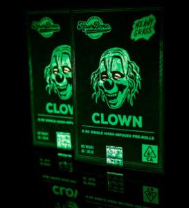 e46f51e6 linea clown