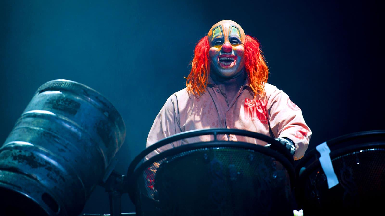 40ef50a3 clown