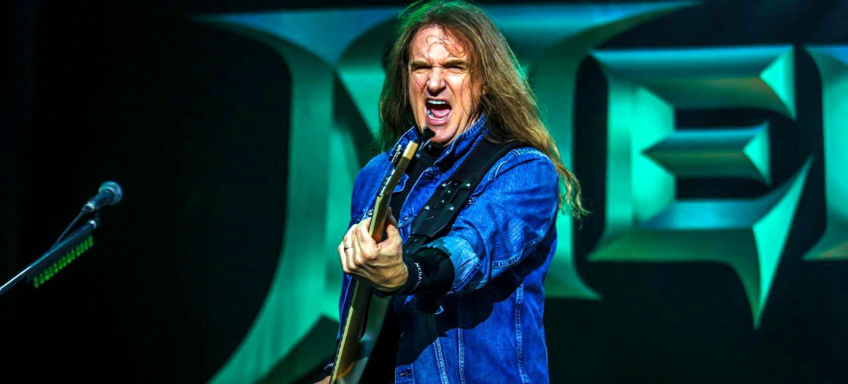Se revelan nuevos detalles sobre el cargo de pedofilia de David Ellefson (ex-Megadeth)