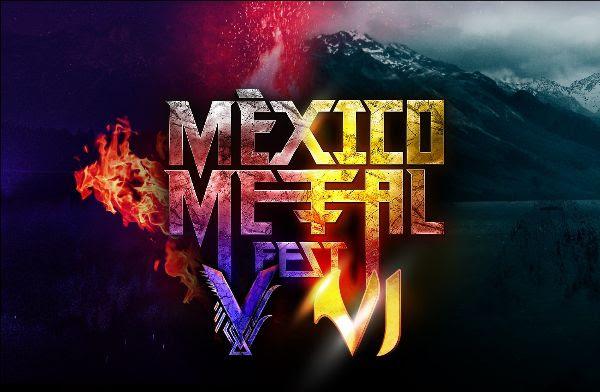 Se posponen para 2022 las ediciones V y VI del México Metal Fest. Los cuatro grandes del thrash alemán siguen en el cartel