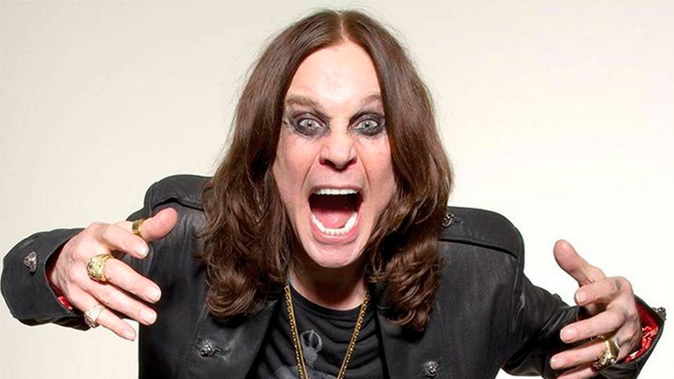 Ozzy Osbourne, el icónico cantante de Black Sabbath, será sometido a una cirugía mayor para corregir problemas en su cuello y espalda