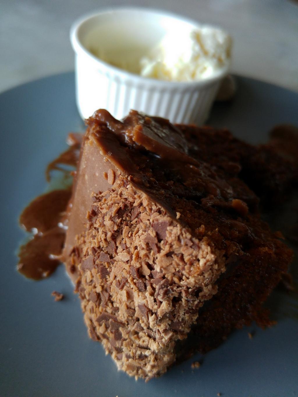Paddington deli cake