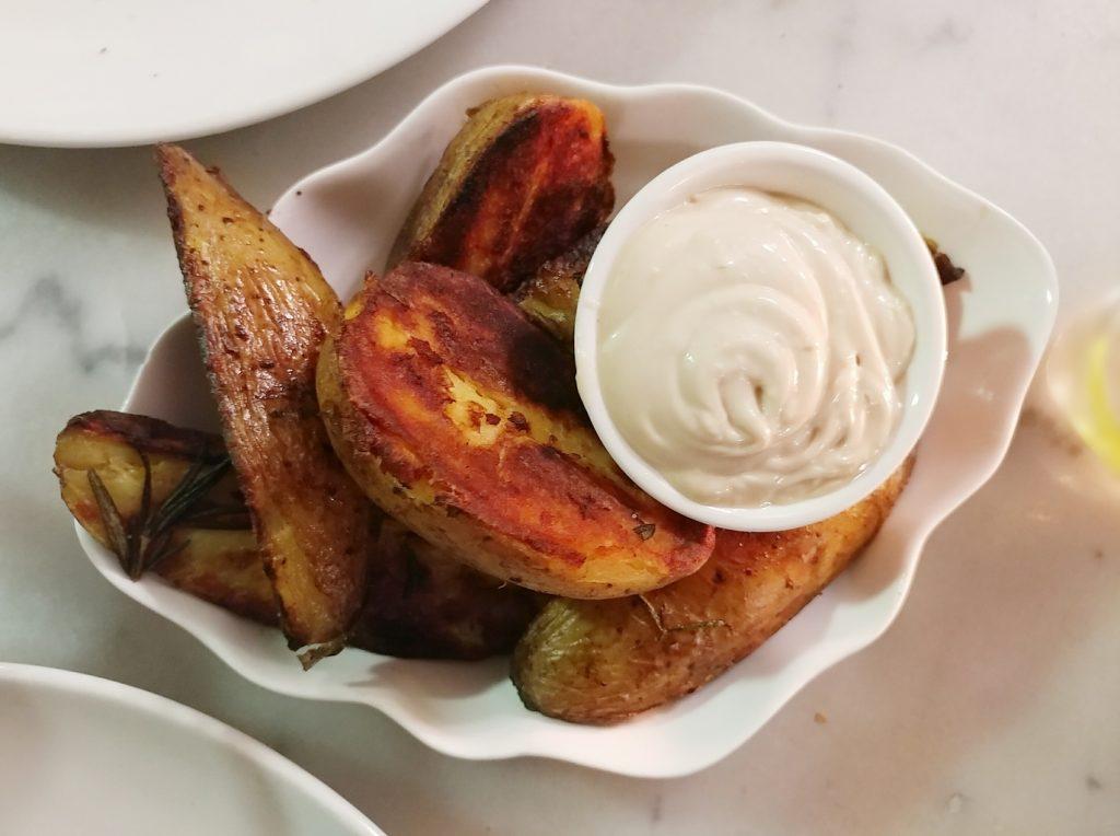 paddington deli potatoes