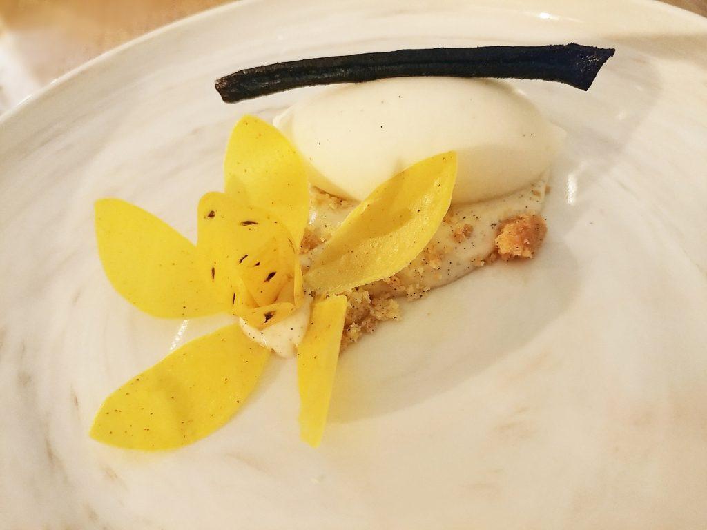 gelato messina degustation parsnip