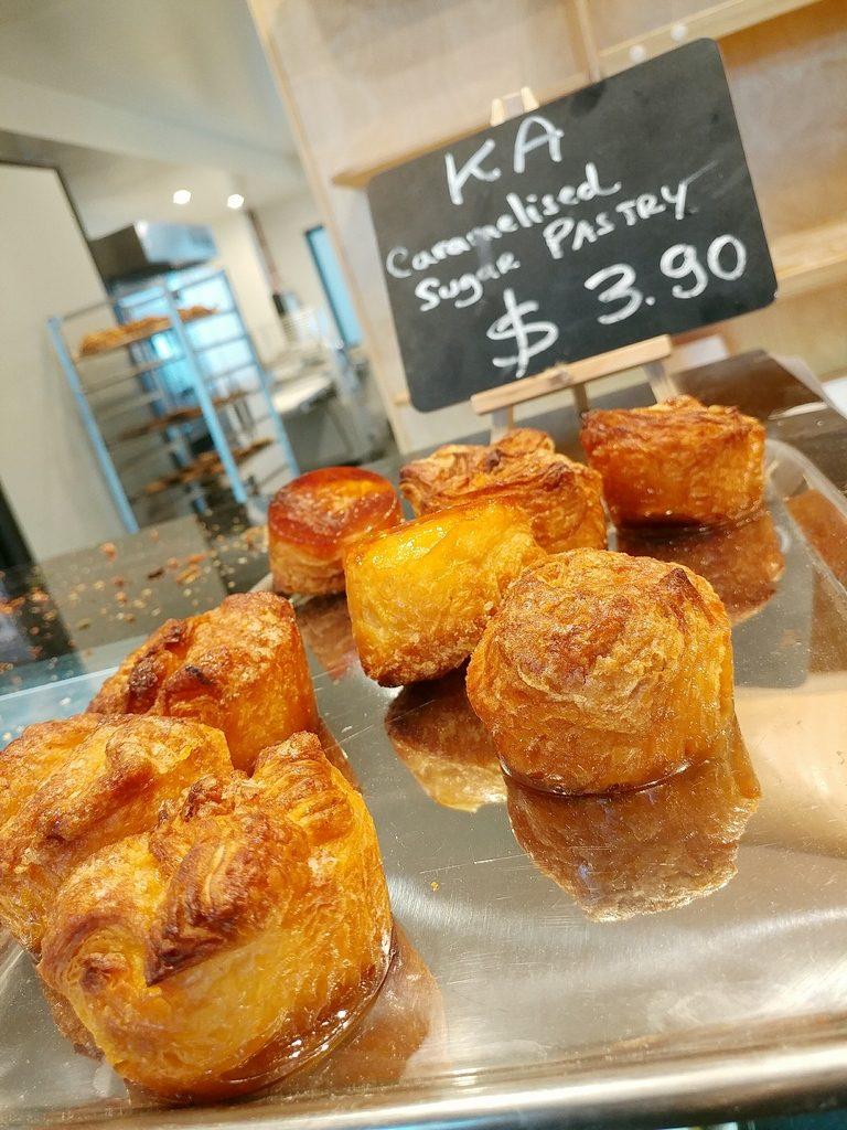 christian jacques artisan boulanger kouign amann