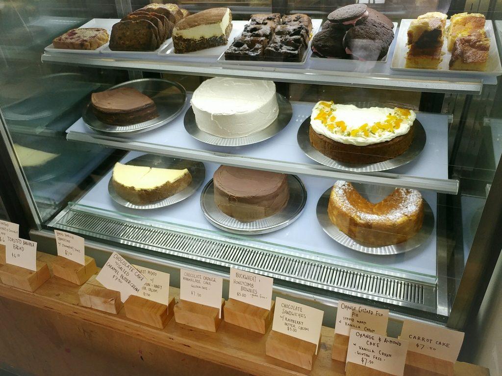 plenty cakes