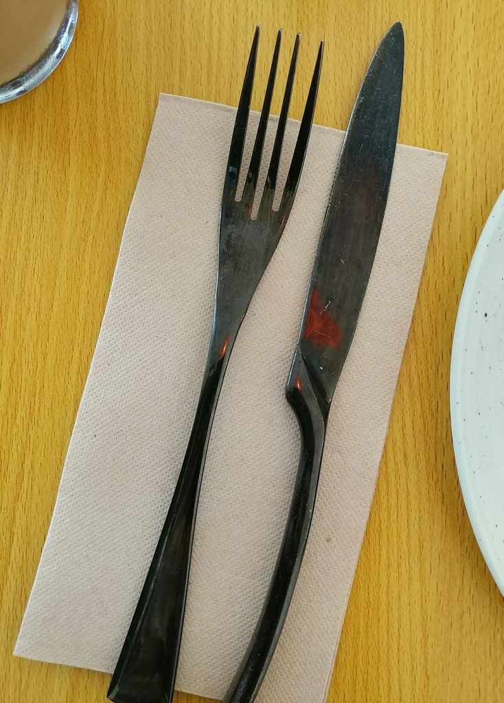 brunswick project cutlery