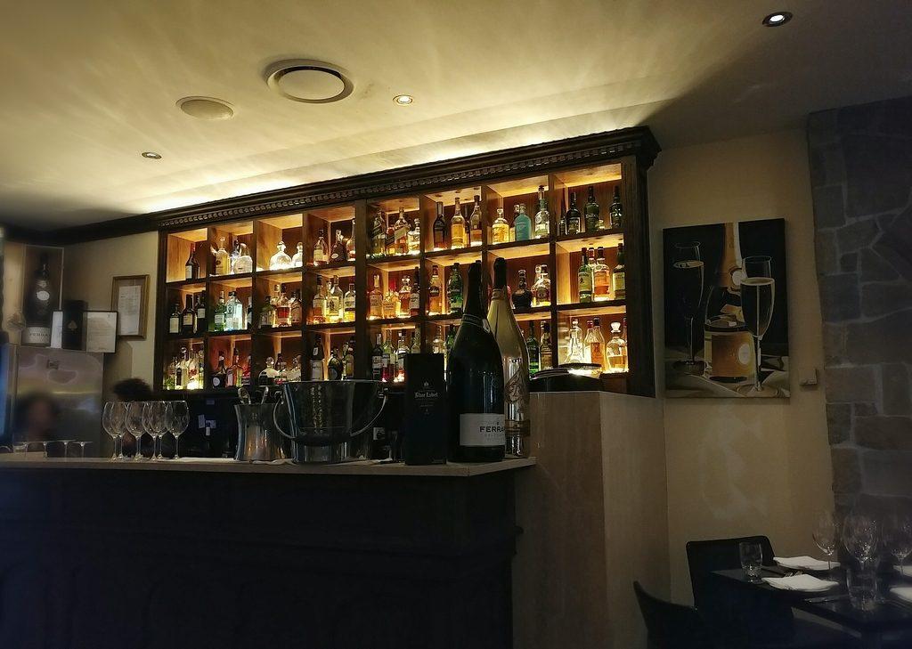 mariosarti bar