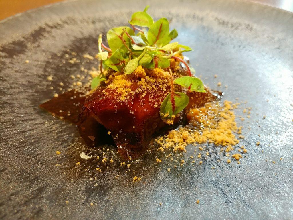 le sputnik foie gras