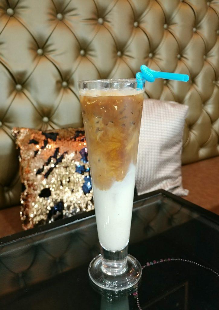 change cafe iced latte